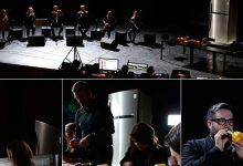 Una orquesta de Londres utiliza instrumentos fabricados con vegetales