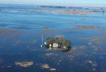 Inundaciones: hay más de 5 millones de hectáreas afectadas