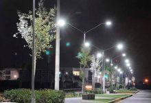El 74% del alumbrado público ya es LED