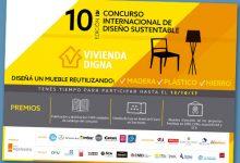 Concurso Internacional de Diseño Sustentable de Vivienda Digna en su 10a Edición