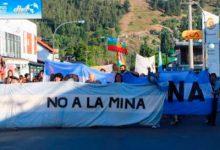 En Esquel a montaña está intacta gracias a su gente.