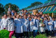 En Mar Chiquita, se construirá la primera escuela sustentable de la Argentina