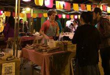 Vuelven las noches de mercado a Vicente López