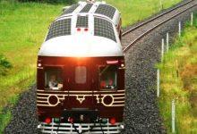 Jujuy tendrá el primer tren turístico a energía solar de América Latina