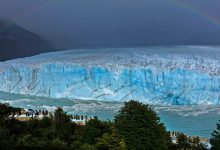 El gobierno insiste en modificar la Ley de Glaciares