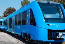 Tren de hidrógeno de Alstom gana el Premio de Movilidad GreenTec 2018