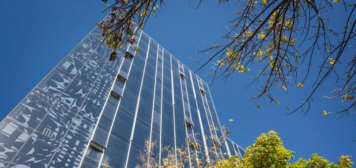 eco-edificio