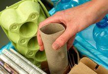 Más de 57 mil kilos de residuos recolectados para reciclar