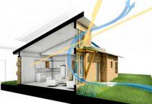 Cómo se construye una vivienda sana y sustentable
