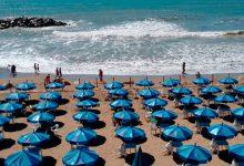 Se pierde un metro de médano por año en nuestras playas