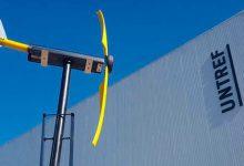 Aerogenerador eléctrico, la solución de energía limpia para poblaciones en situación de vulnerabilidad