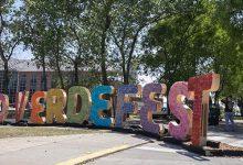 Se realizó la 1ra edición de ExpoVerdeFest en Vicente López