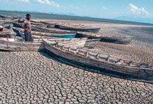 Los dueños del cambio climático