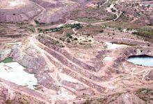 Comienza el saneamiento de Sierra Pintada: puede durar 10 años