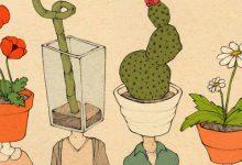 Las plantas huelen, escuchan, ven y se comunican