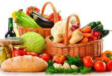 10 recomendaciones para una alimentación saludable