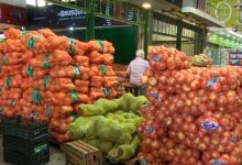 Más de la mitad de la verdura que llega al Mercado Central queda descartada por exceso de agrotóxicos detectado en sus laboratorios