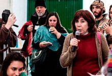 Murió Ana Zabaloy, la docente envenenada con agrotóxicos de San Antonio de Areco