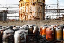 El Gobierno quiere derogar la ley 24.051 de Residuos Peligrosos
